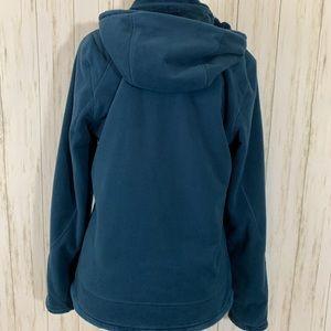The North Face Jackets & Coats - Northface Jacket Fleece with Hood